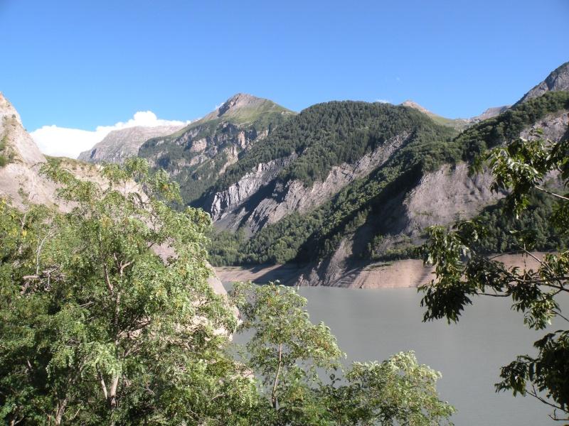 Sites et Paysages A la rencontre du Soleil (Isère) 00810
