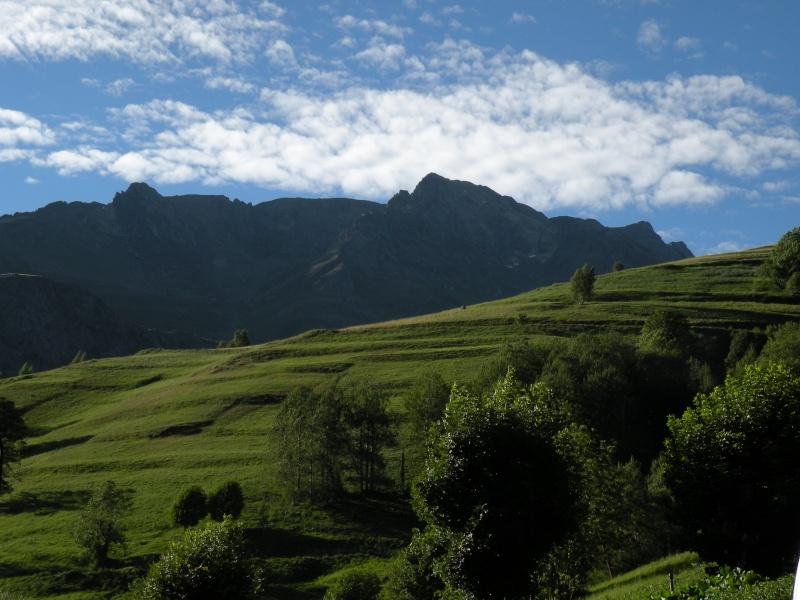 Sites et Paysages A la rencontre du Soleil (Isère) 02710