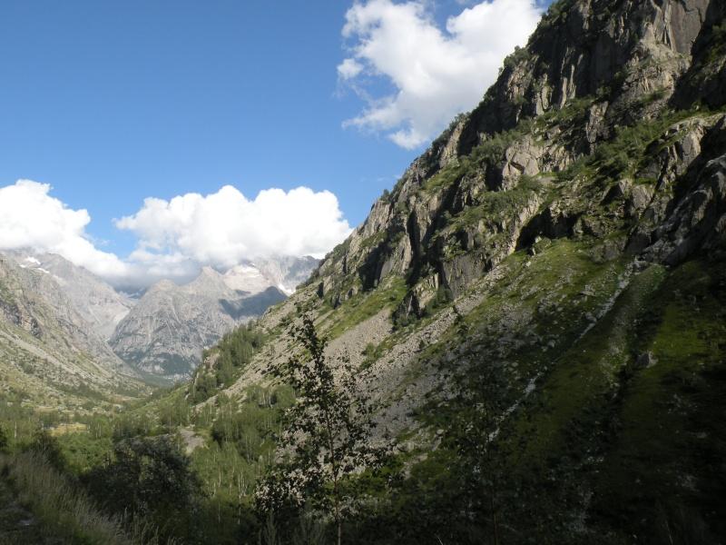 Sites et Paysages A la rencontre du Soleil (Isère) 05510