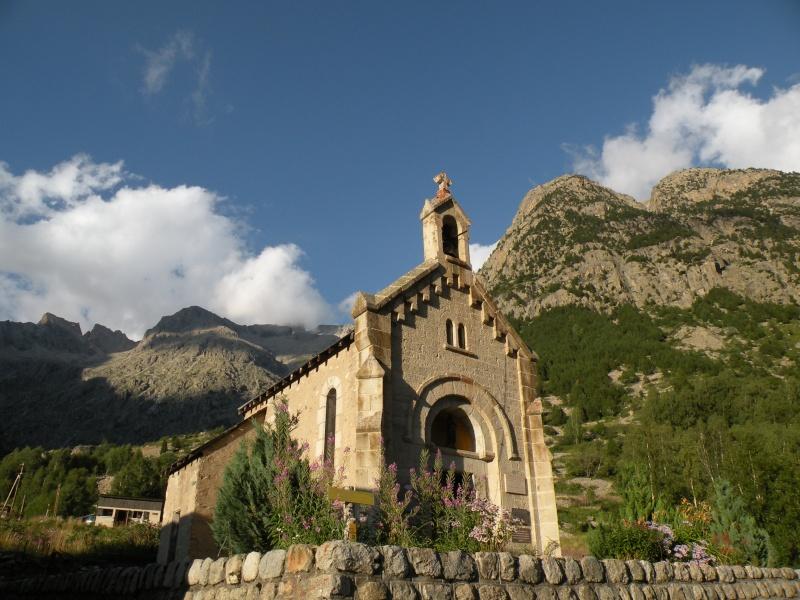 Sites et Paysages A la rencontre du Soleil (Isère) 14710