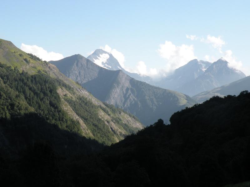 Sites et Paysages A la rencontre du Soleil (Isère) 16910
