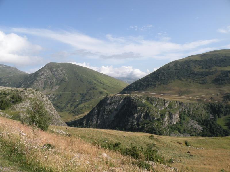 Sites et Paysages A la rencontre du Soleil (Isère) 20910