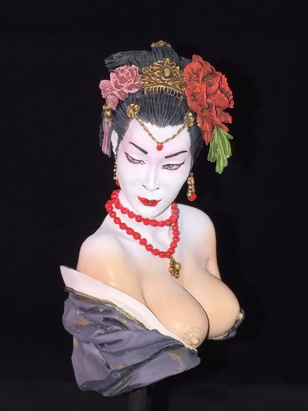 Concubine Chinoise - PEGASO - 1/10 [Nudité] (Terminé) - Page 2 Img_6220