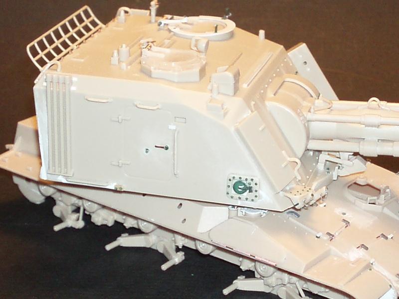 AMX 30 AUF1, [Heller, 1/35] P2030111