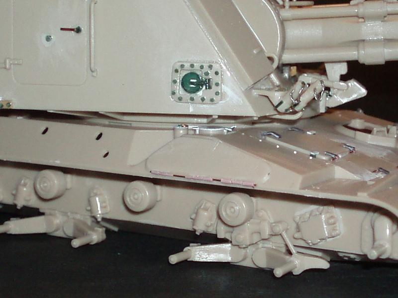 AMX 30 AUF1, [Heller, 1/35] P2030112
