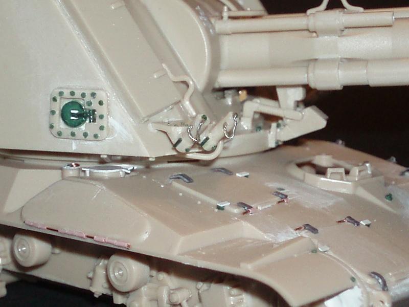 AMX 30 AUF1, [Heller, 1/35] P2030113
