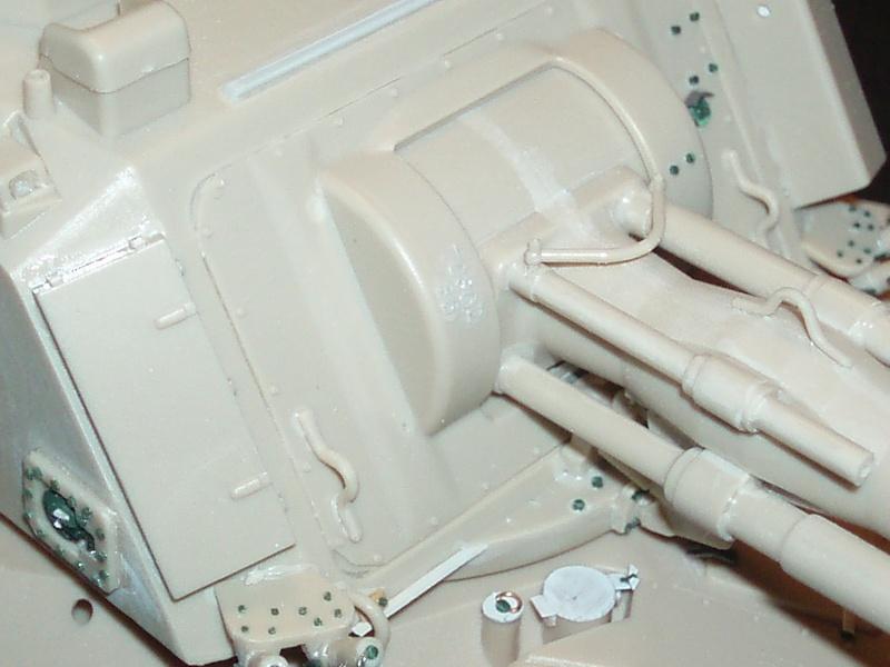 AMX 30 AUF1, [Heller, 1/35] P2030116