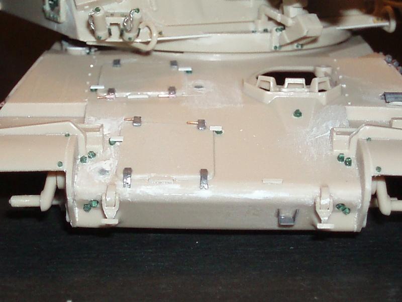 AMX 30 AUF1, [Heller, 1/35] P2030121