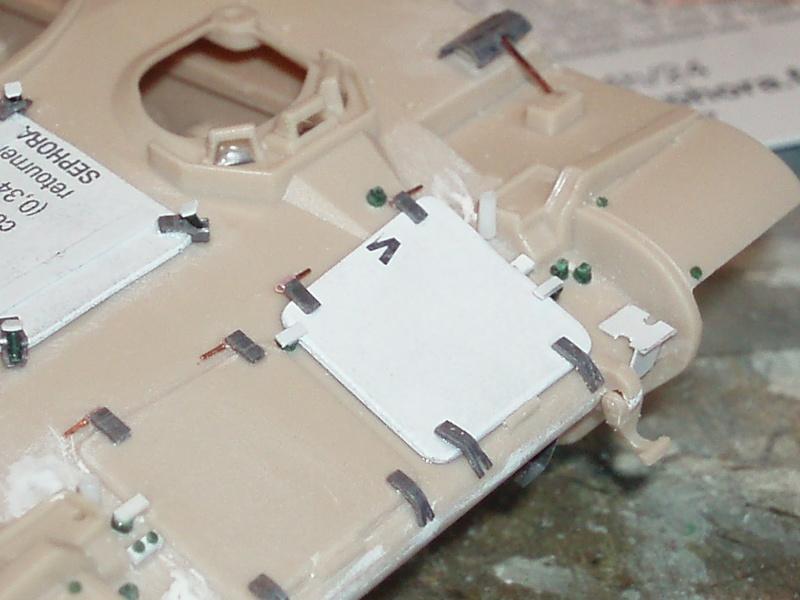 AMX 30 AUF1, [Heller, 1/35] - Page 2 P2220113