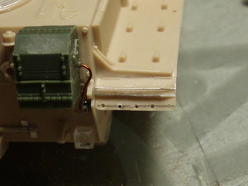 AMX 30 AUF1, [Heller, 1/35] - Page 3 P3070111