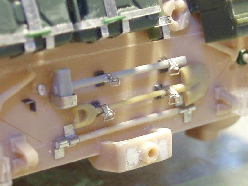 AMX 30 AUF1, [Heller, 1/35] - Page 4 P3090110