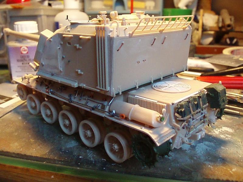AMX 30 AUF1, [Heller, 1/35] - Page 4 P3130117