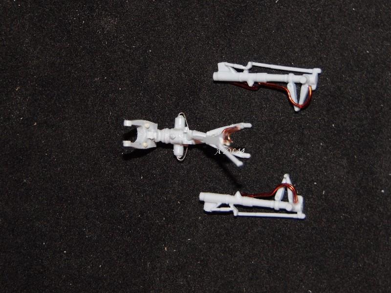 DASSAULT ETENDARD IV P Réf 80412 Sam_1634