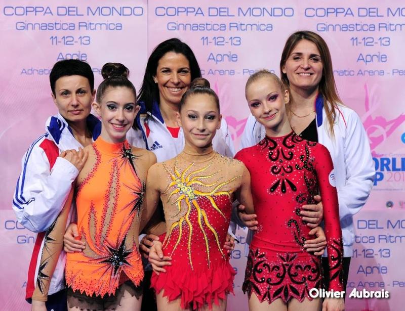 Coupe du monde de Pesaro 2014 10026810