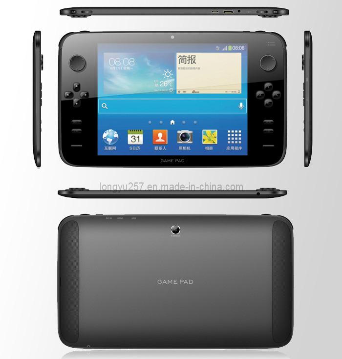 enfin une console Android avec un écran 4:3 ! Rux5mp10