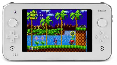 enfin une console Android avec un écran 4:3 ! Sonic_15