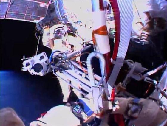 7 novembre 2013 - Mission Soyouz TMA-11M / Expedition 38-39 10058411