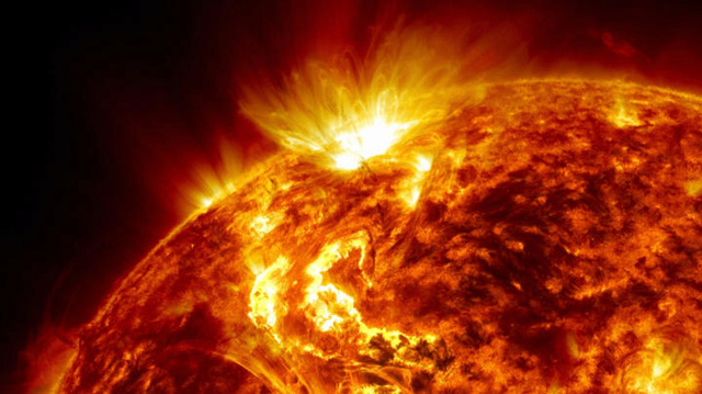 [TV - Documentaire] The Dark Side of the Sun / 8 mai 2017 sur Discovery Science 11940410
