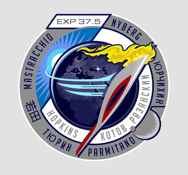 7 novembre 2013 - Mission Soyouz TMA-11M / Expedition 38-39 14601610