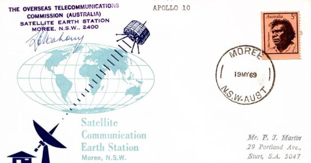 [Astrophilatélie] 45ème anniversaire de la mission Apollo 10 1969_015
