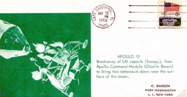 [Astrophilatélie] 45ème anniversaire de la mission Apollo 10 1969_017