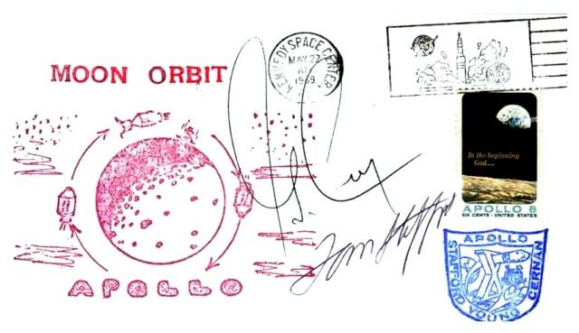 [Astrophilatélie] 45ème anniversaire de la mission Apollo 10 1969_018