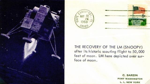 [Astrophilatélie] 45ème anniversaire de la mission Apollo 10 1969_019