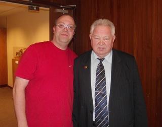 Disparition du cosmonaute Georgi Grechko (1931 - 2017) 2011_010
