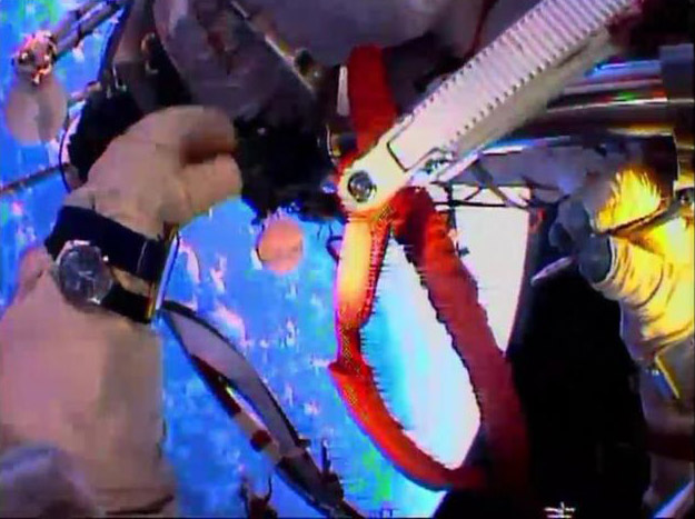 7 novembre 2013 - Mission Soyouz TMA-11M / Expedition 38-39 60112510