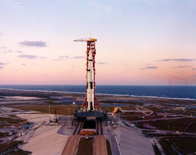Apollo 8 - La mission - Rares Documents, Photos, et autres ... Apollo11