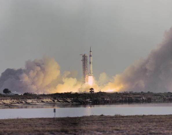 Apollo 8 - La mission - Rares Documents, Photos, et autres ... Apollo12