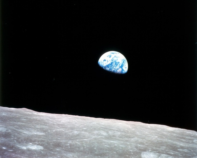 Apollo 8 - La mission - Rares Documents, Photos, et autres ... Apollo13