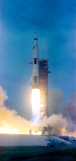 45ème anniversaire de la mission Apollo 10 Apollo24