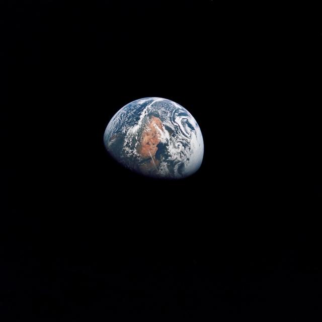 45ème anniversaire de la mission Apollo 10 Apollo25