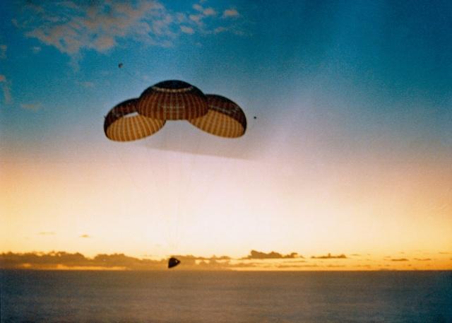 45ème anniversaire de la mission Apollo 10 Apollo28