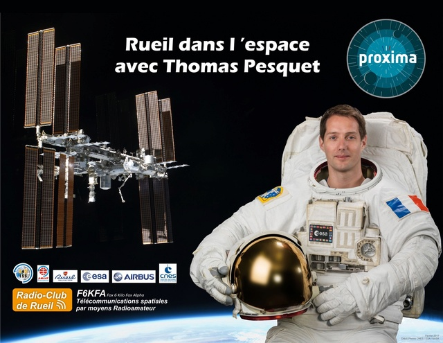 Vol spatial de Thomas Pesquet en novembre 2016 / Soyouz MS-03 / Expedition 50 et 51 - Page 4 Ariss_10