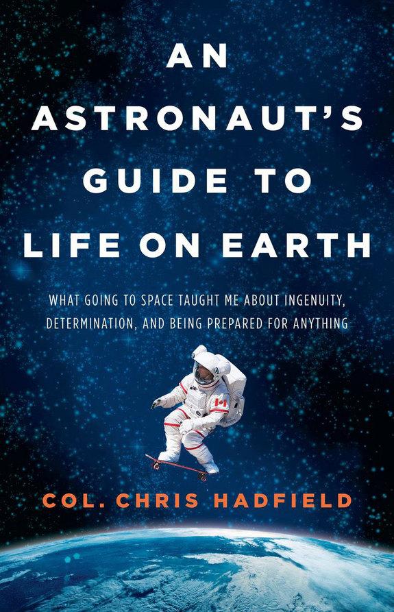 17 - 21 mai 2014 / Chris Hadfield Book Tour signing / Tournée dédicace livre en Allemagne Astron10