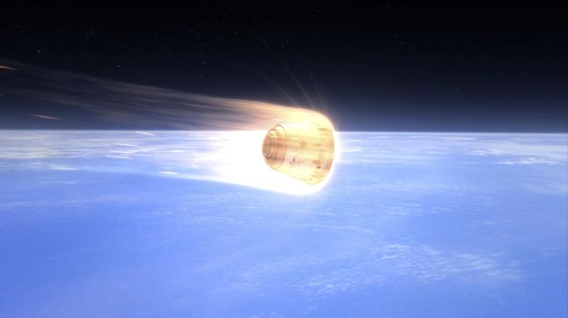 SpaceX - Vol Falcon 9 - Dragon CRS-3 (18 avril au 18 mai 2014) Be909b10