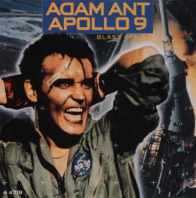 Apollo 9 et le chanteur Adam Ant Blast_10