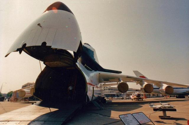 15 novembre 1988 - Décollage de la navette spatiale Bourane - 25 ans Bouran10