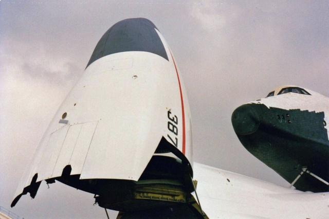 15 novembre 1988 - Décollage de la navette spatiale Bourane - 25 ans Bouran11