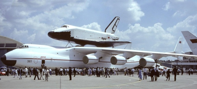 15 novembre 1988 - Décollage de la navette spatiale Bourane - 25 ans Buran_12