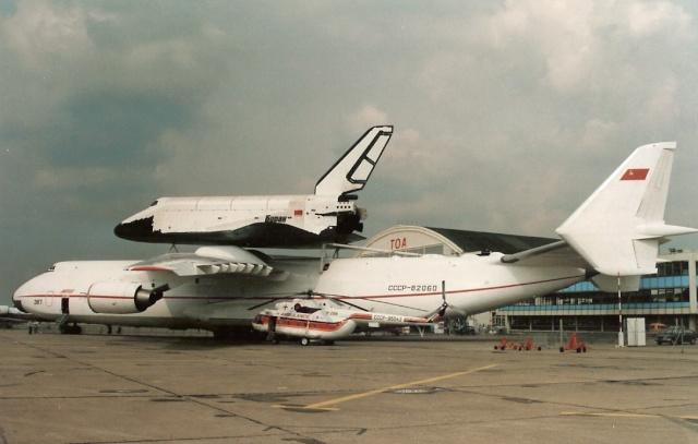15 novembre 1988 - Décollage de la navette spatiale Bourane - 25 ans Buran_13