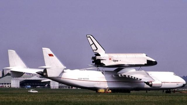 15 novembre 1988 - Décollage de la navette spatiale Bourane - 25 ans Buran_14