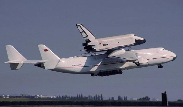 15 novembre 1988 - Décollage de la navette spatiale Bourane - 25 ans Buran_15