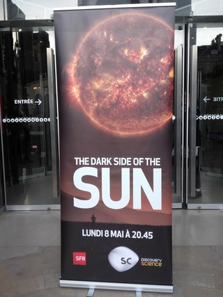 [TV - Documentaire] The Dark Side of the Sun / 8 mai 2017 sur Discovery Science C935ie10