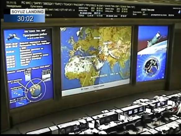 Vol de Luca Parmitano / Expedition 36-37 - VOLARE / Soyouz TMA-9M - Page 2 Capt_h17