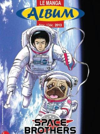 Cinéma - Space Brothers Captur12
