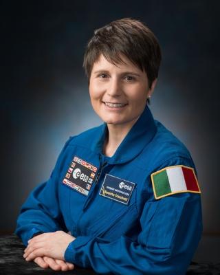 Vol spatial de Samantha Cristoforetti / Expedition 42 et 43 - FUTURA / Soyouz TMA-15M Cristo12