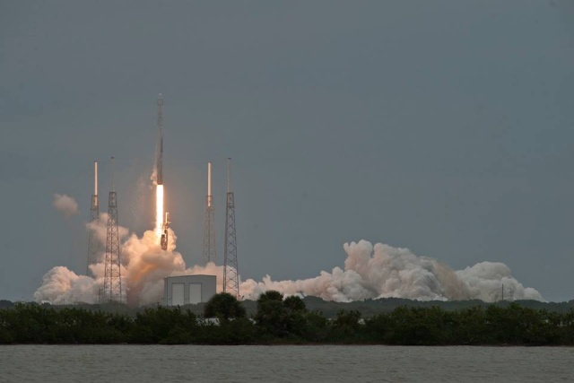 SpaceX - Vol Falcon 9 - Dragon CRS-3 (18 avril au 18 mai 2014) Crs_310